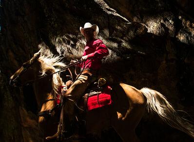 Jim Krantz, 'Epic Western No. 35', 2020