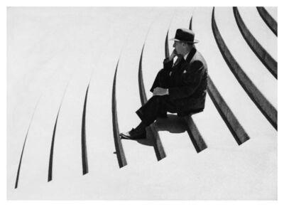 José Yalenti, 'Evanescente', 1945