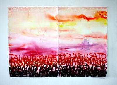 Avelino Sala, 'New Landscapes', 2017