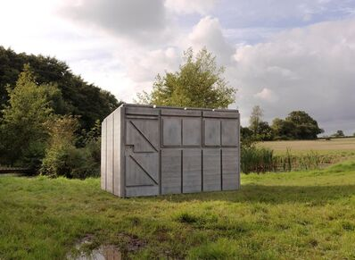 Rachel Whiteread, 'Detached III', 2012