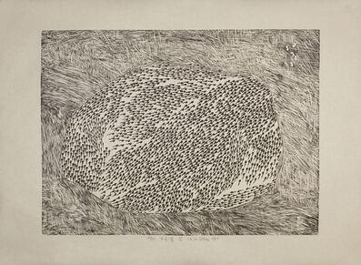 Xu Bing 徐冰, 'Pool of Life 生命潭', 1988