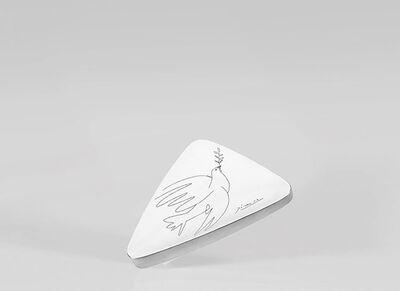 Pablo Picasso, 'Pin Tray (The Dove)', 2016