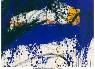 Norman Bluhm, 'Sweet Sue', 1964