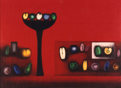 Josep Navarro Vives, 'Naturaleza muerta mexicana (Mexican still life)', 1994