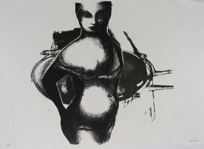 Reg Butler, 'Girl', 1968