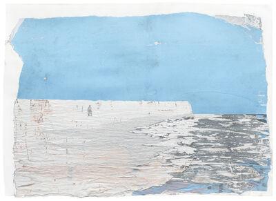 Gottfried Salzmann, 'Mer basse', 2018