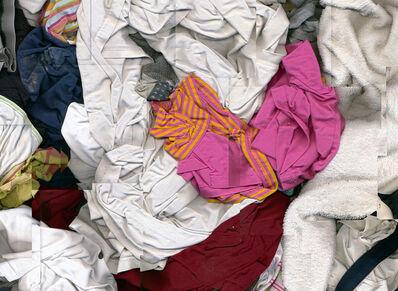 Isaac Layman, 'Laundry', 2007