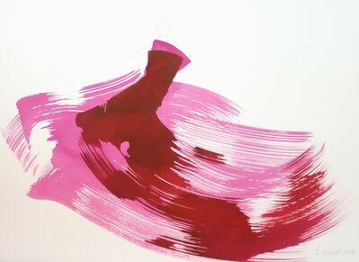 Bettina Mauel, 'The Violet Dress 14', 2017