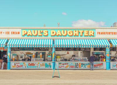 Ben Thomas, 'Paul's Daughter', 2016