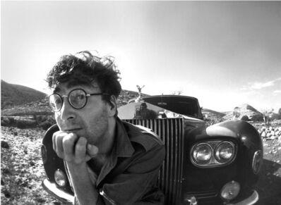 Douglas Kirkland, 'John Lennon', 1966