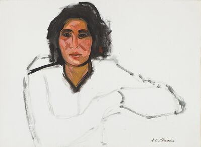 José Clemente Orozco, 'Woman', 20th/21st Century