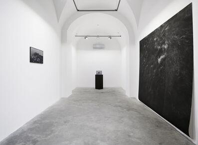 Xiaoyi Chen, 'Water (Site specific - unique artwork) - London Art Fair', 2017