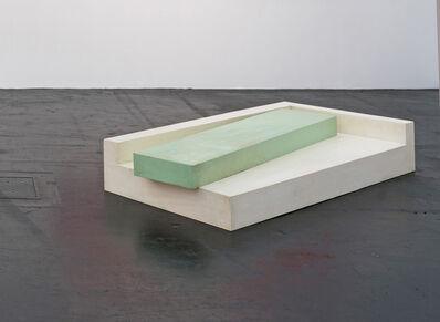 Gary Kuehn, 'Loose Insert Piece', 1966