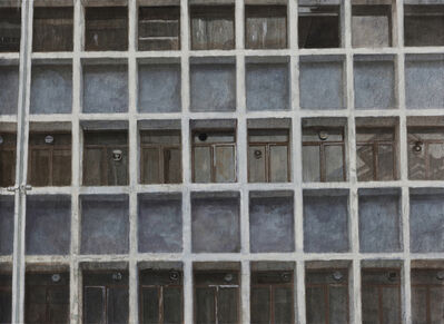 Jaeho Jung, 'Mei Koon Building', 2017