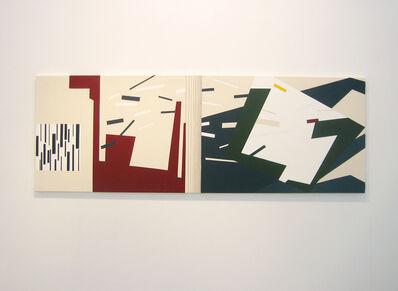 Ruth Quirce, 'Entropia VII', 2008