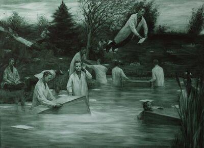 Peter Martensen, 'The Relocation', 2013