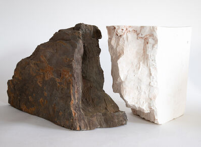Laetitia Hussain, 'River Stone - 11', 2018
