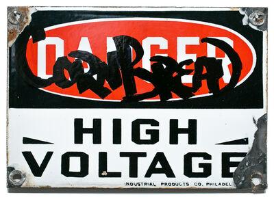 Cornbread, 'Cornbread High Voltage', 2019