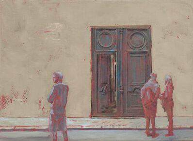 Patrick Pietropoli, 'Awaiting'