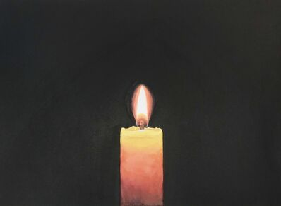Joshua Huyser, 'Candle Light', 2018