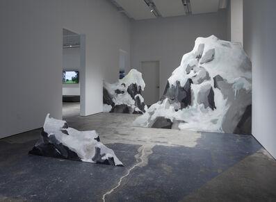 Ragnar Kjartansson, 'Nur wer die Sehnsucht kennt', 2015