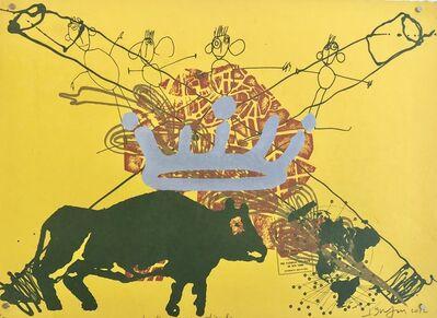 Ibrahim Miranda Ramos, 'The Queen that Doesn't Understand', 2012