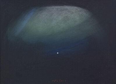 John Axton, 'Talking to the Moon', 2018