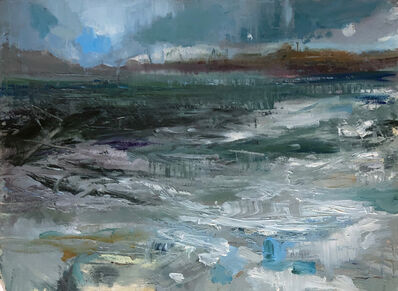 Edwige Fouvry, 'Longstrand, Ireland 02', 2018