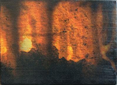 Orlando Saverino-Loeb, 'The Volcano'