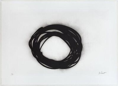 Bernar Venet, 'Grib II', 2016