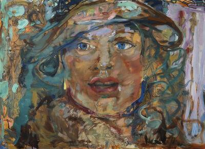 Angela Dufresne, 'Hanna Schygulla', 2020