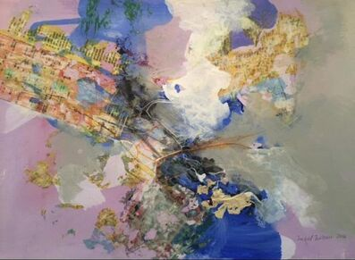 Isabel Turban, 'Breath in ', 2016