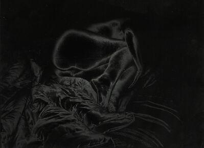 Marcel Bovis, 'Solarized Nude (Model is Genevieve Grand)', 1970/1970