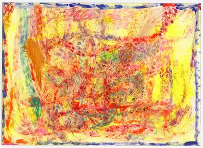 Rema Ghuloum, 'Ether (5/8/2020)', 2020