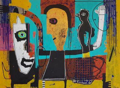 Ilana Gal, 'Untitled #387', 2018