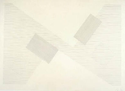 Lygia Pape, 'Drawing', 1967