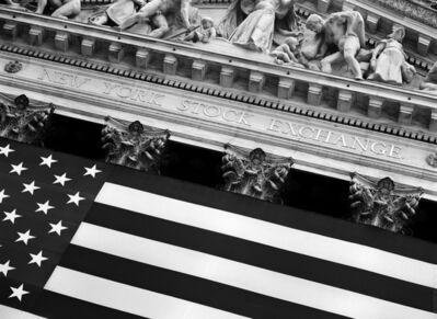 Andrew Prokos, 'New York Stock Exchange Detail', 2013