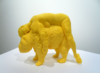 Claudia Hart, 'Teddy', 2010