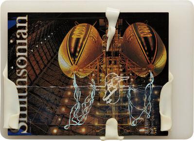 Matthew Barney, 'Cremaster 1: Goodyear Manual', 1999