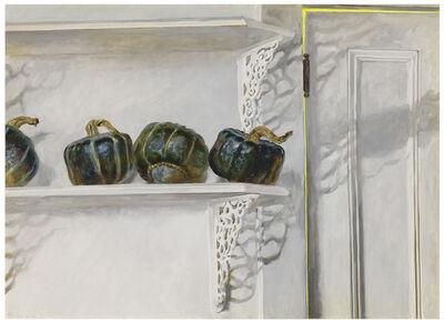 Jamie Wyeth, 'Buttercups', 1994