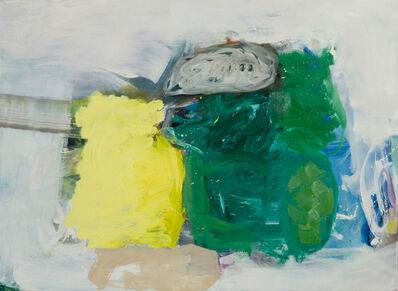 Juliette Paull, 'Senita', 2015