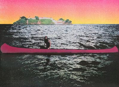 Peter Doig, 'Canoe Island ', 2000