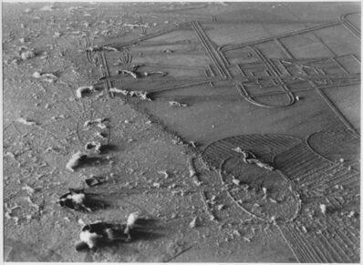 Man Ray, 'Dust Breeding (Dust over work by Marcel Duchamp)', ca. 1920
