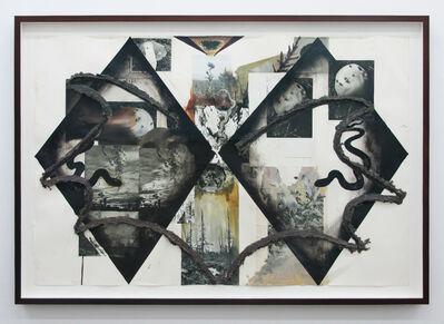 Bo Christian Larsson, 'Shaking The Habitat', 2018