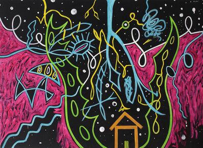 Carlos Rodal, 'The House of Mara'akame', 2013