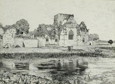 Arthur Bowen Davies, 'House Near the Water ', 1862-1928