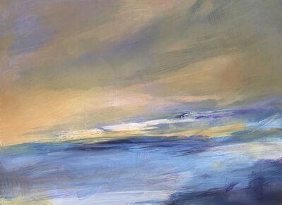 Christina Beecher, 'Blue Passage', 2019