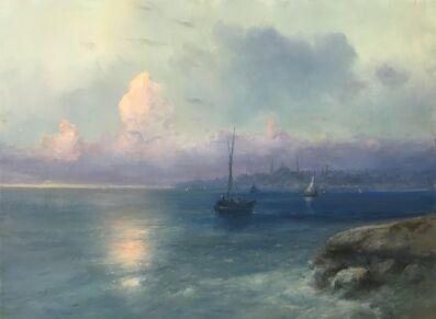 Karen Darbinyan, 'Sail Boat', 2019