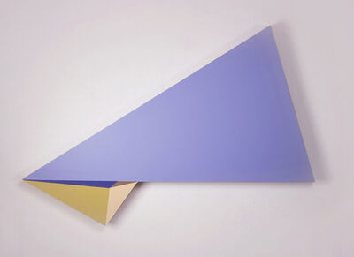 Zin Helena Song, 'Polygon in Space #10', 2014