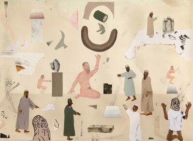 Guðmundur Thoroddsen, 'Something is About to Happen', 2016